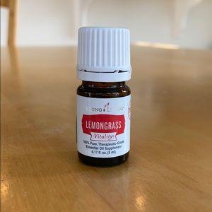 COPY - Young Living Lemongrass Vitality (5 ml)